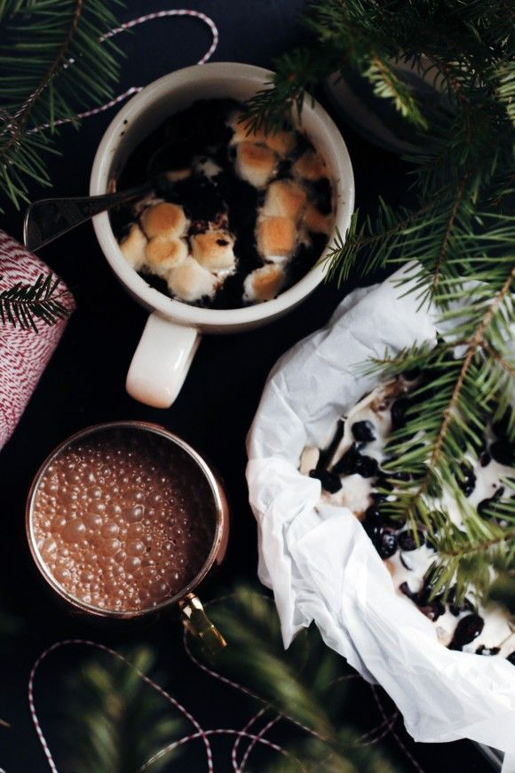 Superfood Holiday Recipes