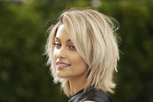 Paris Jackson, the daughter of late singer Michael Jackson, will star with David Oyelowo in an Amazon Studios movie directed by Nash…