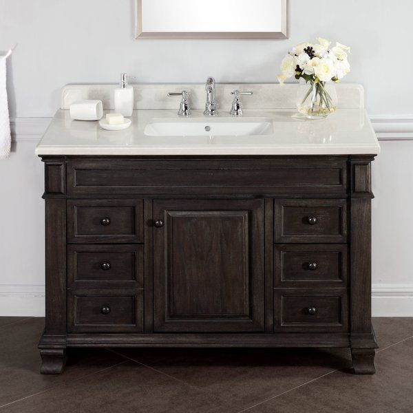 Rustic Bathroom Vanity Set: 37 Best Rustic Bathroom Vanities Images On Pinterest