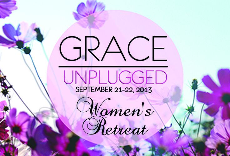 Womens Retreat   GHC Buss Cards/Flyers etc...   Pinterest