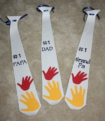 father's day crafts using popsicle sticks