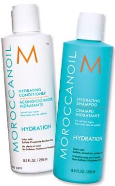 #hair #products #moroccan #oil #professional #voodou #voodouliverpool #hydrate #shampoo #conditioner
