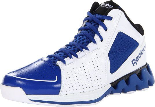 Top 6 Best Reebok Basketball Shoes - check the review and prices here.