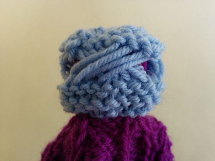gillianknits | …mostly hats