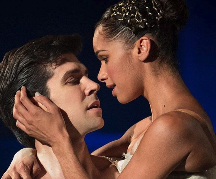Coppélia scrapped and Misty Copeland and Roberto Bolle as Romeo & Juliet open new ballet season at La Scala   14 October 2016