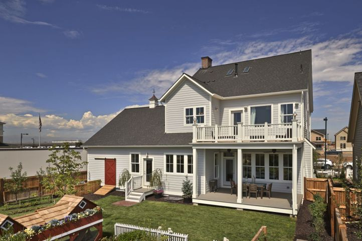 17 best images about the parkwood homes 2013 chesapeake for Two story model homes