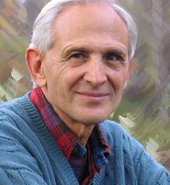 Dr. Peter Levine ~ Creating Health in a Traumatized Society