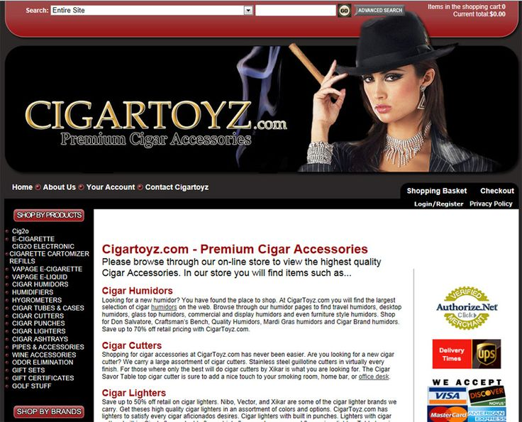 The Best Prices On Cigar Humidors & Accessories Including Cigar Cutters, Ashtrays, Cig2o Refills, Cigar Lighters Digital Hygrometers & Electronic Humidifiers From The Name Brands That You Want.