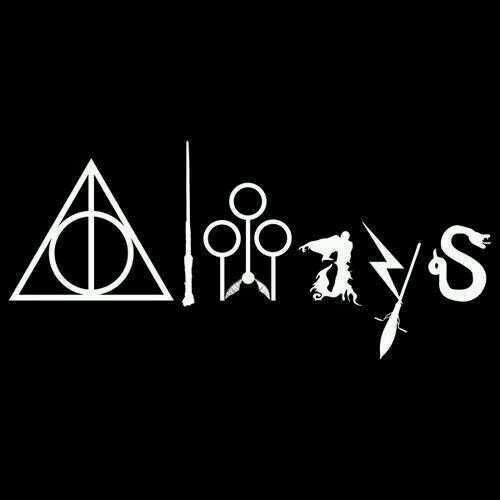 """Harry Potter Iphone Wallpaper: 1000+ Images About """"After All This Time?"""" """"Always."""" On"""