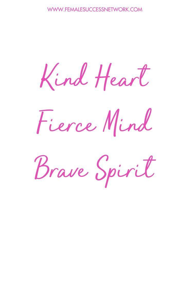 My Mind Fierce /& My Spirit Free Tank Shirt New L Womens May My Heart Be Brave