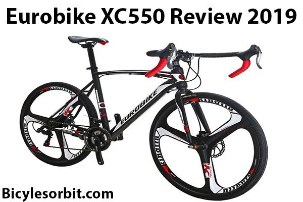 Eurobike Xc550 Review 2019 Best Road Bike Road Bicycle Road Bike Frames