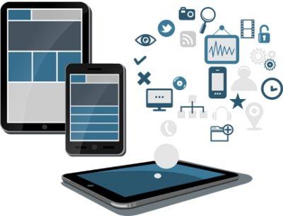 Исследование: мобильный сайт или приложение?