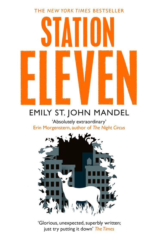 22/08/15 Station Eleven by Emily St John Mandel // finished 16/09/15 // best book I've ever read 5/5 !!