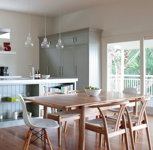15 Best Open Plan Kitchen Dining Living Room Images On