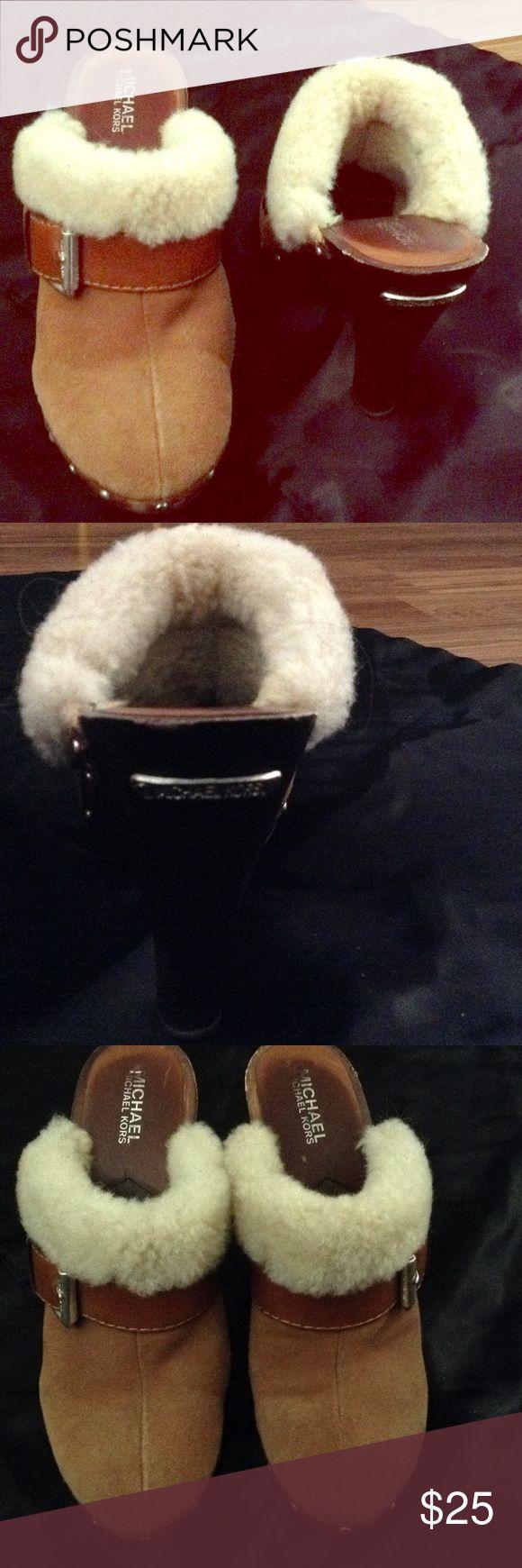 Michael Kors clogs Michael Kors clogs KORS Michael Kors Shoes Mules & Clogs