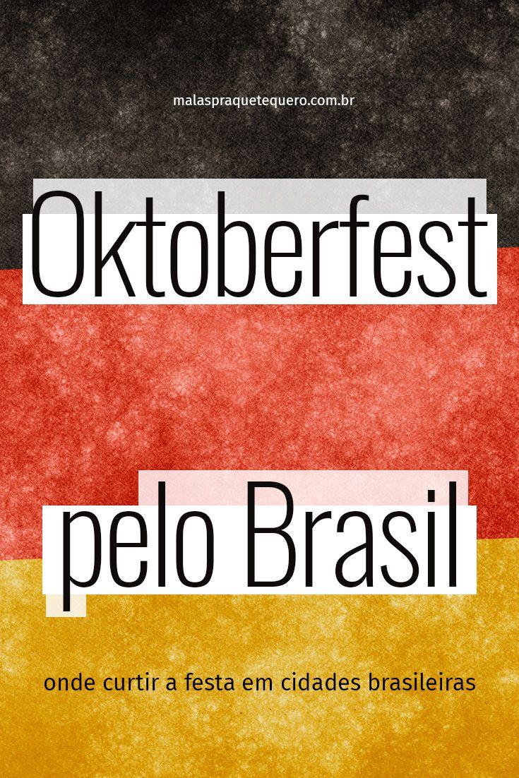 Oktoberfest no Brasil: programação das festas em várias cidades b36089b3d475f07ceb19718342f7dfbf