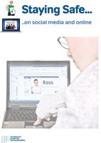 Tips for people with learning disabilities on social media and online