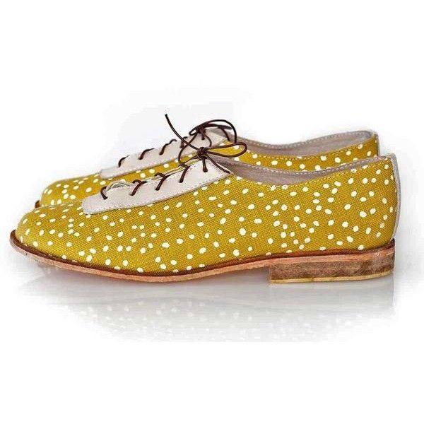 Xo.lan.i   f. South African name meaning: peace Made of hand painted, durable canvas fabric Leather lining  Vegetable tanned leather soles Resin heel  Made by human hands in Cape Town, South Africa  #handpaintedshoes #handpainted #canvas #handmadeshoes #leathershoes #oxfords #womensoxfords #luxuryshoes #luxshoes #fashionshoes