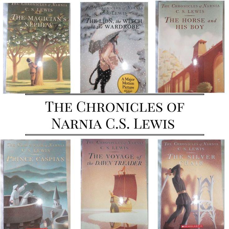 the chronicles of narnia novel pdf