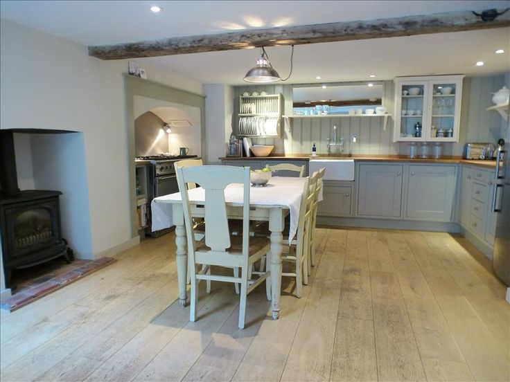 4 Bedroom Terraced House For Sale In Fisher Street, Lewes   32830533