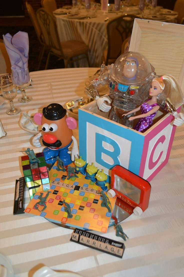 17 best ideas about toy story centerpieces on pinterest