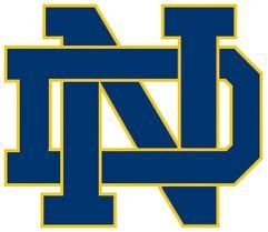 notre-dame-official-logo