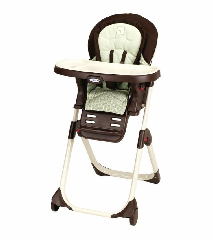 Graco DuoDiner Highchair - Sweetpea  sc 1 st  Pinterest & 16 best High Chairs images on Pinterest | High chairs Baby ...