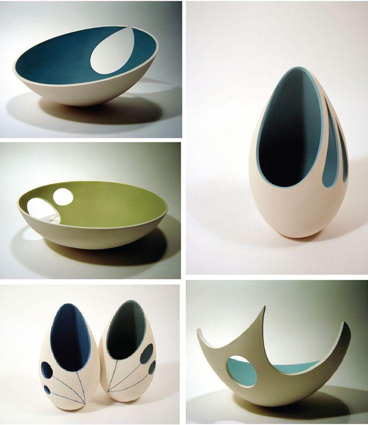 Design Pottery