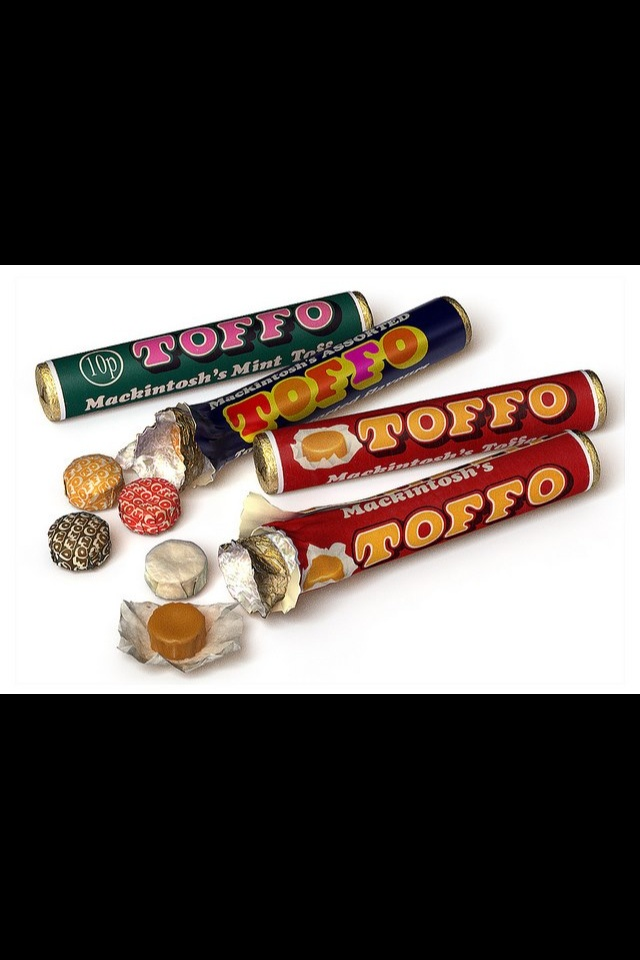 What ever happened to...Toffo?
