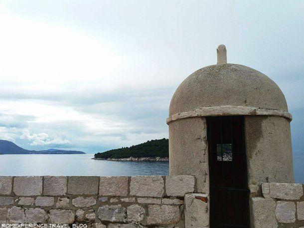 Dubrovnik, Croazia. [Travel]