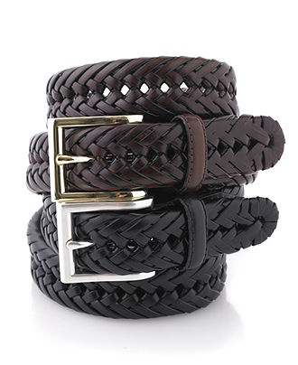 For Dad - Gifts under 25: In the loop CLUB ROOM belt BUY NOW!