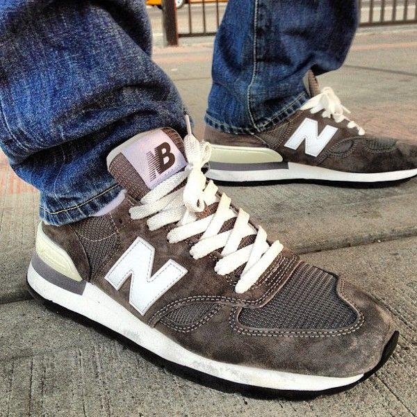 new balance 990 30th anniversary black