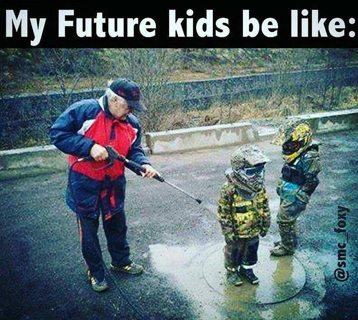 #Repost @motomemelife  Grandpa is doing well with this kids  Meme by @smc_foxy Tag your friends  #Moto #Meme #MotoMemeLife #MotoCross #bike #fun #MotoLove GO FOLLOW @smc_foxy @smc_foxy @smc_foxy