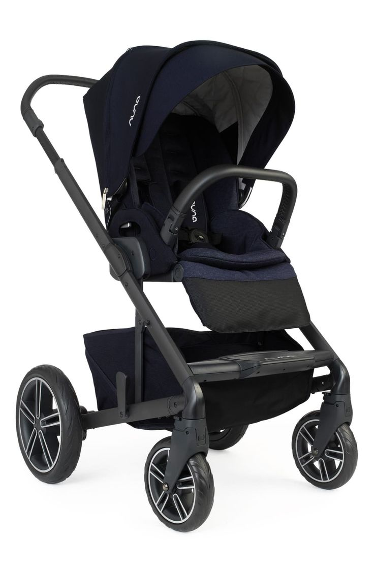 nuna MIXX2™ Three Mode Stroller with All Terrain Tires ...