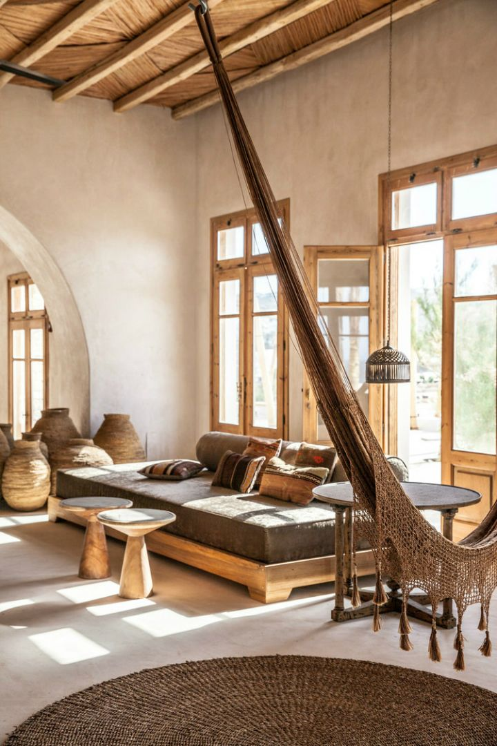 Bohemian Interiors With A Lot Of Character