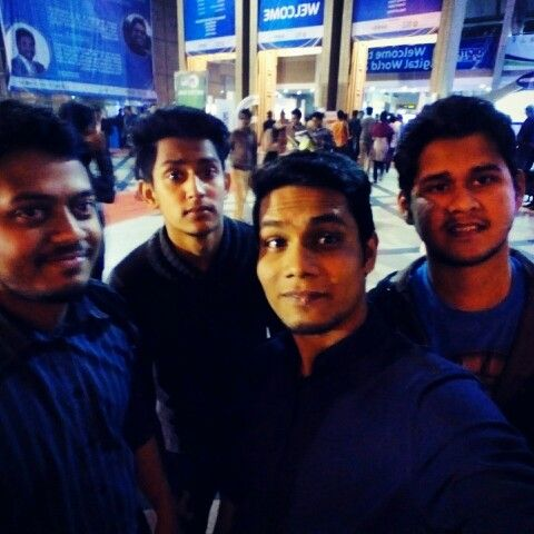 #DigitalFair #Friends #Fun #LifeIsGood