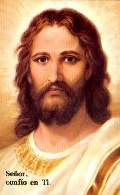 Jesucristo. junio, mes del Sagrado Corazón de Jesús. Reflexiones para cada día del mes.