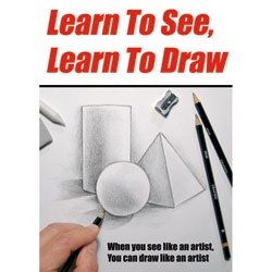 Let's learn to draw!