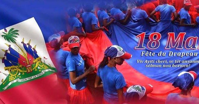 Grande mobilisation des Haïtiens de la diaspora en France pour célébrer la création du drapeau de la République d'Haïti. Cette manifestation proposée et organisée par la diplomatie haïtienne dans l'hexagone a eu lieu dans les locaux de l'UNESCO à Paris, en présence de plusieurs personnalités politiques et associatives. Mr Frisnel Azor, Ministre Conseiller à l'Ambassade d'Haïti à Paris a prononcé un discours commémoratif devant ses confrères diplomates, à noter la présence de Mme Lilas...