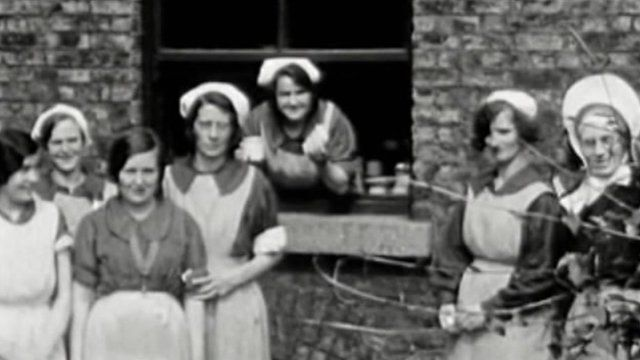 Laundries 'product of harsh Ireland'  http://www.bbc.co.uk/news/world-europe-2...    Irish Prime Minister Enda Kenny apologises for the stigma and conditions suffered by women who were inmates of the Magdalene laundries.