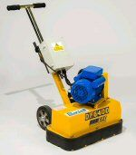 Floor Grinder Hire is available in Sheffield from MF Hire. This pin shows the electric SPE DFG400 grinding machines that is available for daily or weekly hire to businesses and trades users in Sheffield. Details on this floor grinder can be viewed at http://www.sheffieldtoolhire.co.uk/floor-grinder-hire-in-sheffield.html.
