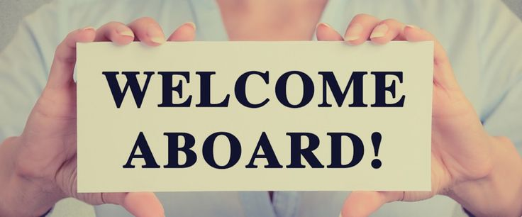 5 ways to welcome new employees to your organisation.