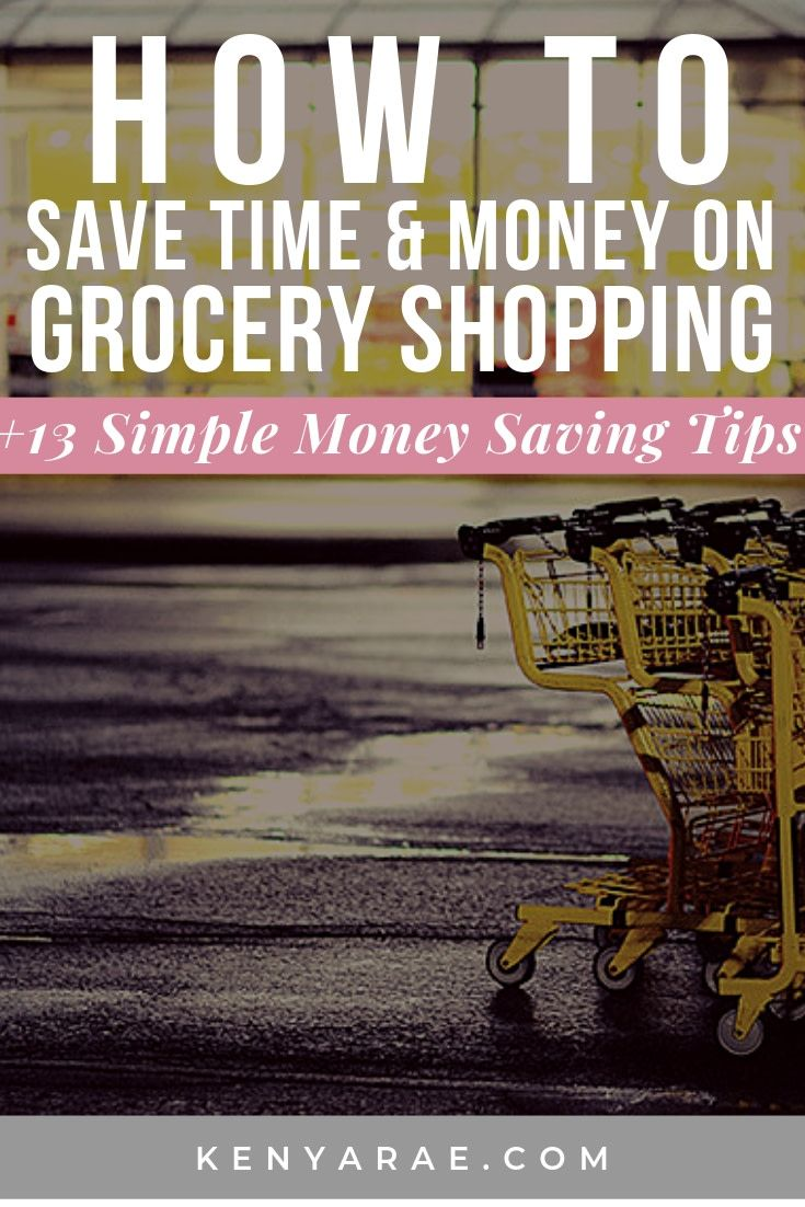 eaa18acd8 How to save money on groceries and household items? Take these  considerations into account to help save money and time on our grocery  shopping.