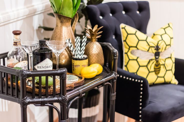 Accessories and styling by Cape Cod Residential