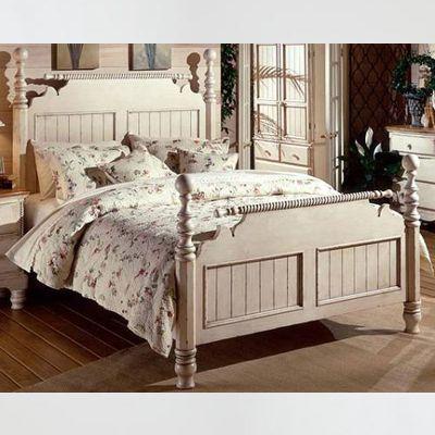 13 best Vintage Beds images on Pinterest 34 beds Bedroom ideas