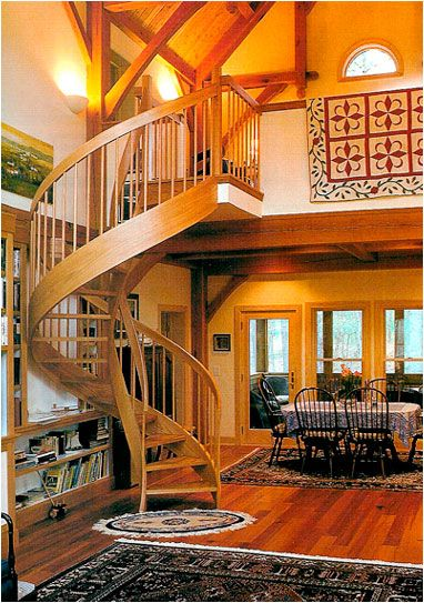 spiral stairs and staircases custom wood circular designs wood spiral stairs york1 Spiral Stairs and Staircases Custom Wood Circular Designs Wood Spiral Stairs York