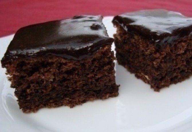 Csokis-diós kocka recept képpel. Hozzávalók és az elkészítés részletes leírása…