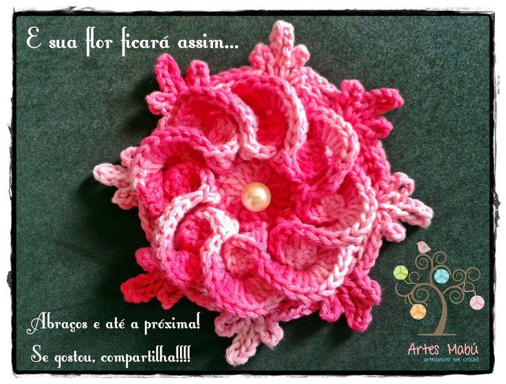 11 best Tecer crochet banheiro images on Pinterest | Badezimmer ...