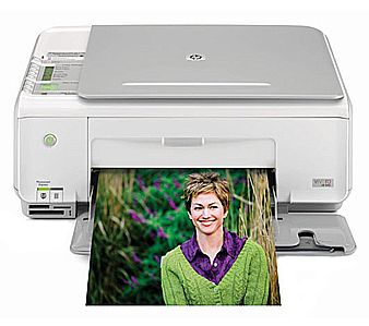 HP Photosmart C3190 All-in-One Driver Download