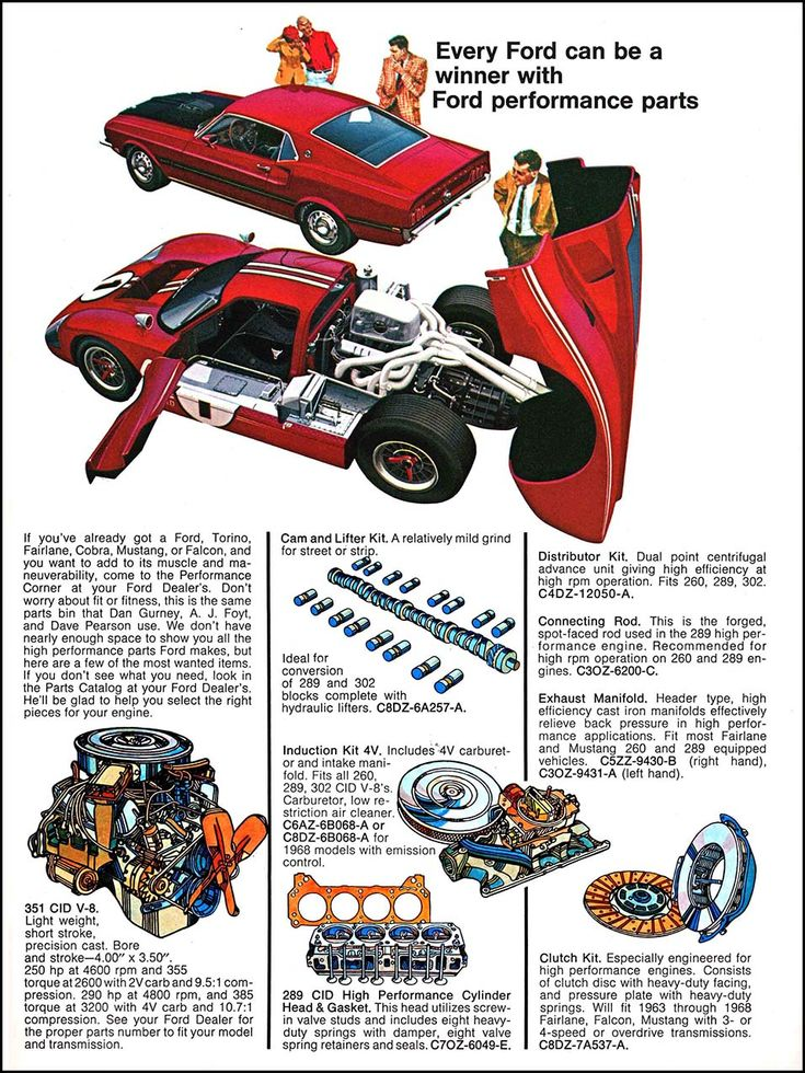 Best 25+ Ford parts ideas on Pinterest | Used vw parts, Vw parts ...